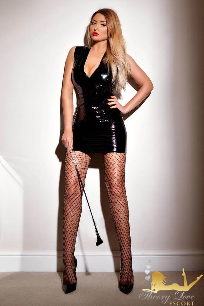 She is among the most wanted escorts in our company. Sexy