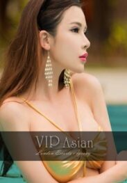 Annis Chinese escorts girl